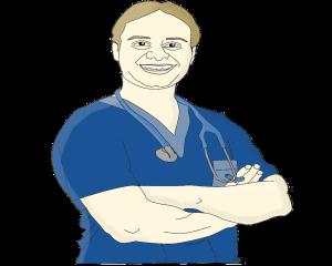 nurse-813808_1280